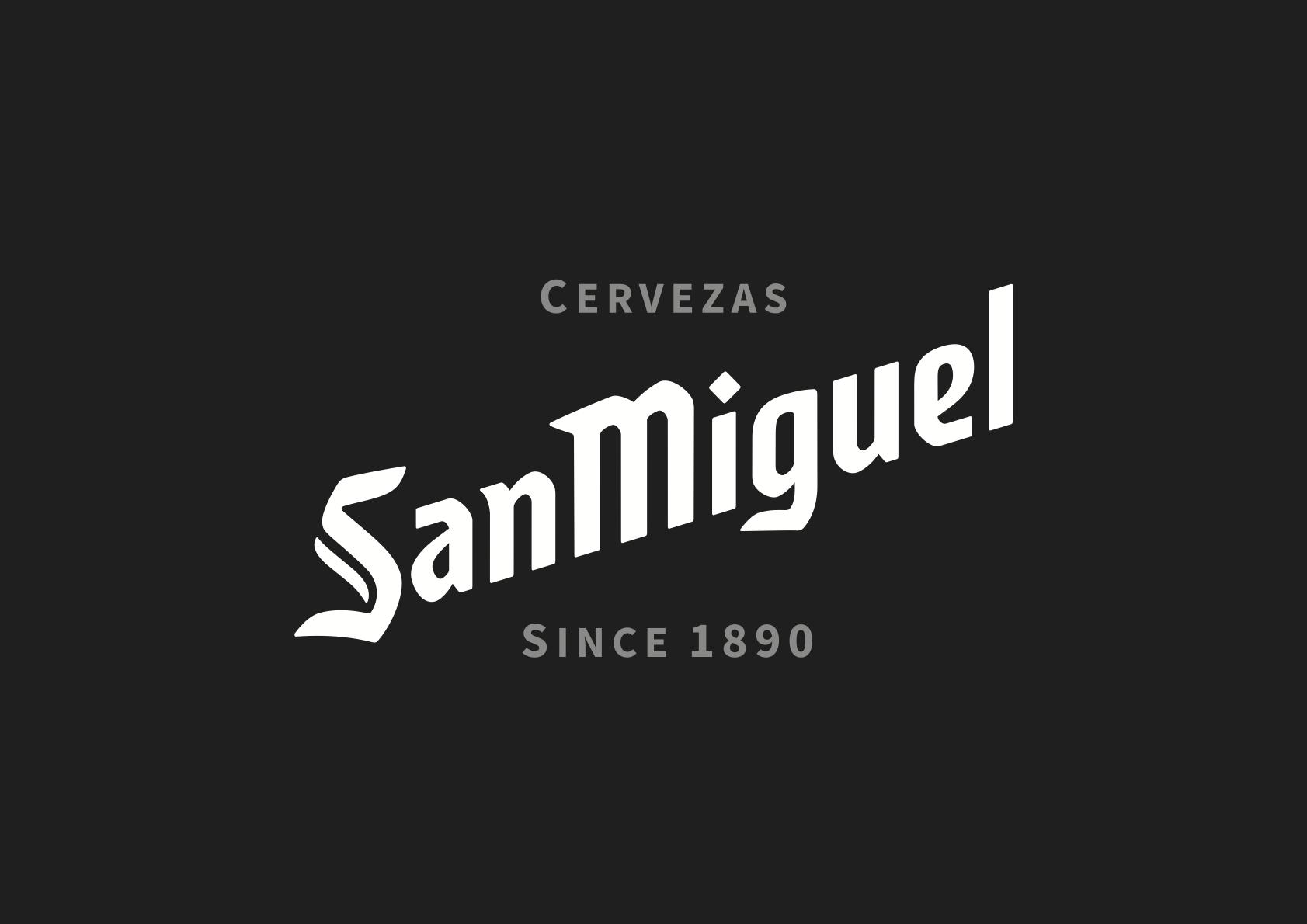 San Miguel Bierpartner